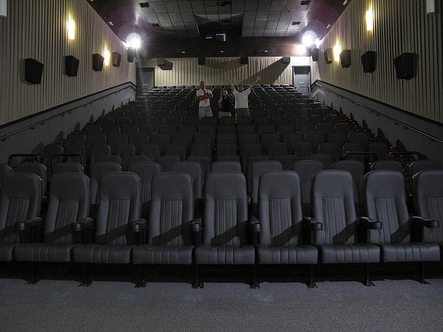 Jak přežít romantický film