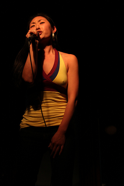Karaoke, postrach pro naše uši